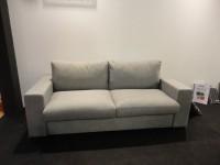 Καναπές-κρεβάτι Πηλέας καρφωτό