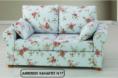 Διθέσιος καναπές Ν7